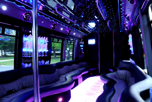 22 Seater Party Bus StocktonCA