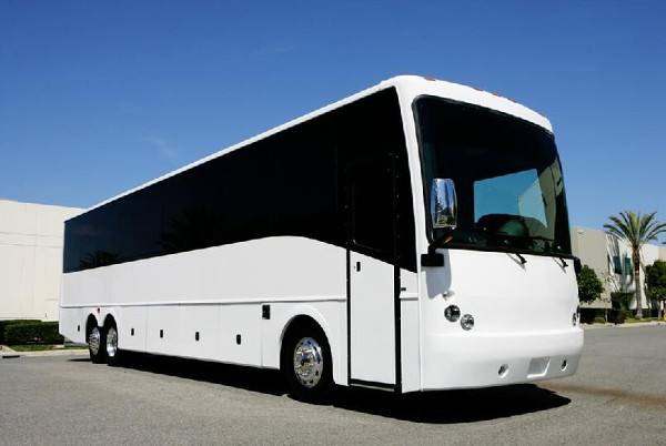 40 Passenger Party BusCAar Stockton