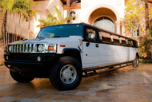 Stockton Hummer Limousines Rental